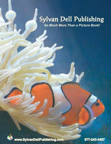 16p Catalog - Sylvan Dell Publishing