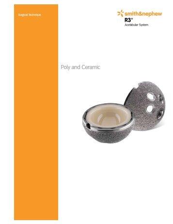 R3 Poly and Ceramic.pdf - Bonerepmedical.com