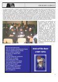 INMIGRACIÓN Y DERECHOS - Itran - Page 6