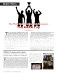 the anesthesia record - december 2013 - Page 6