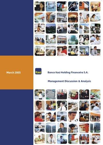 Quarterly Management Discussion & Analysis (MDA310305.pdf)
