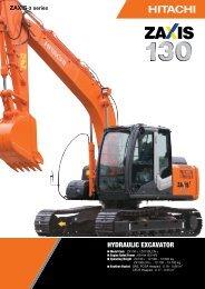PDF (7.65 MB) - Hitachi Construction Machinery Europe