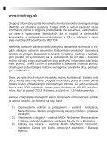Stiahnuť - Drogový informačný portál - Page 5