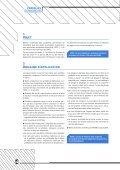 ReCommAnDAtionS pRoFeSSionnelleS - assainissement durable - Page 4