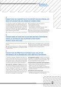 ReCommAnDAtionS pRoFeSSionnelleS - assainissement durable - Page 5