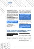 ReCommAnDAtionS pRoFeSSionnelleS - assainissement durable - Page 6