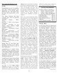 N e w s l e t t e r - Lisgar Collegiate Institute - Page 2