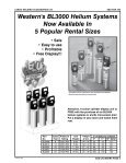 High Pressure Gas Cylinders - Lenco Welding Accessories Ltd. - Page 3