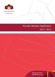 LASA Q Members Providers - Leading Age Services Australia ...