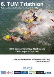 6. TUM Triathlon
