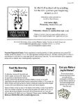 January 2012 issue of the PostMark - St. Mark's Episcopal Church - Page 5