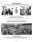 January 2012 issue of the PostMark - St. Mark's Episcopal Church - Page 6