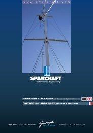notice de matage sparcraft