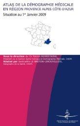 Provence-Alpes-Côte d'Azur - Conseil National de l'Ordre des ...