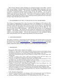 Recent Wind Engineering Developments in the Philippines: 2007 ... - Page 7