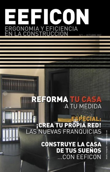 REFORMA TU CASA - construmecum