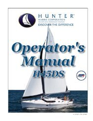 45ds Operator's Manual 2012.pdf - Marlow-Hunter, LLC