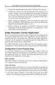 dolby® digital / ac-3 encoding using the argus ... - TBC Integration - Page 6
