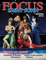 Focus Saint John – Spring Edition - Reid & Associates Specialty ...