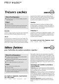 5 Les plantes dans - Nomad Systems - Page 5