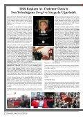 meslekandımız hukuka, ahlaka, mesle⁄‹n onuruna ... - İstanbul Barosu - Page 4