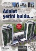 meslekandımız hukuka, ahlaka, mesle⁄‹n onuruna ... - İstanbul Barosu - Page 7