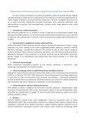 Raport z Konsultacji społecznych założeń (1) i celów (2) - Page 2