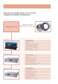 Torquemeter - INSTRUMENTATION DEVICES - Page 4