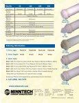 FiberFlo® Hollow Fiber Cartridge Filters - Liquidyne - Page 4