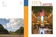printable format - University of Virginia School of Law