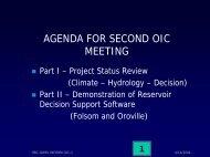Second Presentation: Part 1 (PDF)