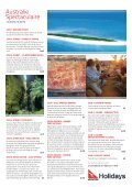 Australie - Antipodes Voyages - Page 3
