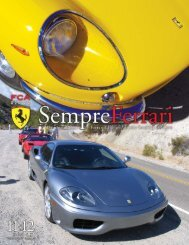 Sempre Nov-Dec 04 final.qxd - Ferrari Club of America - Southwest ...