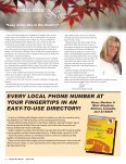 October 2009 - Allegheny West Magazine - Page 4