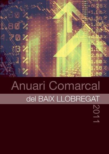 Any 2011 - Consell Comarcal del Baix Llobregat