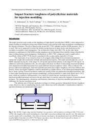 Extended abstract (PDF) - Sintef
