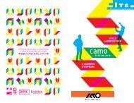 Brochure programme CAMO 2010 - Cité de l'architecture & du ...