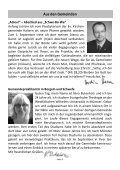 Nr. 9 - August/September/Oktober 2013 - Kirchengemeinden Borgeln - Seite 2