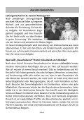 Nr. 9 - August/September/Oktober 2013 - Kirchengemeinden Borgeln - Seite 3
