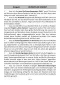 Nr. 9 - August/September/Oktober 2013 - Kirchengemeinden Borgeln - Seite 4