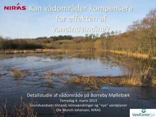 Ole Munch Johansen - ATV - Jord og Grundvand