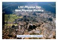 1 - LHC