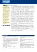 Zum Verständnis der Kompressionstherapie - EWMA - Page 6
