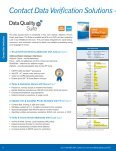 Download This PDF! - Melissa Data - Page 4