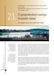 Predavanje: JOSIP DEFILIPIS - zavod pgz