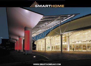 Brochure (440.03 KB) - Smart Home