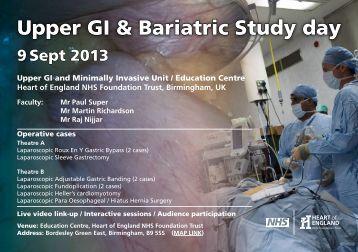 Upper GI   Esophagram   Barium Swallow
