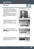 Verwaltungsbauten - JELD-WEN Türen - Page 6