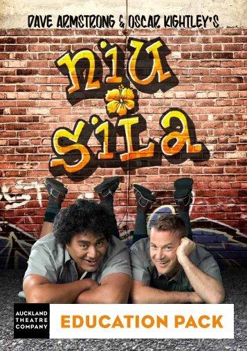 Niu Sila - Auckland Theatre Company