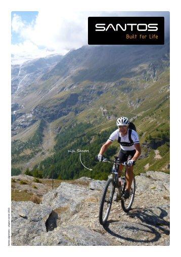 Snto - Ride Bike